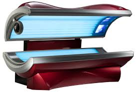 The Dangers of Tanning Bed