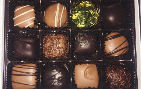 Winfrey's vs. Godiva Chocolate