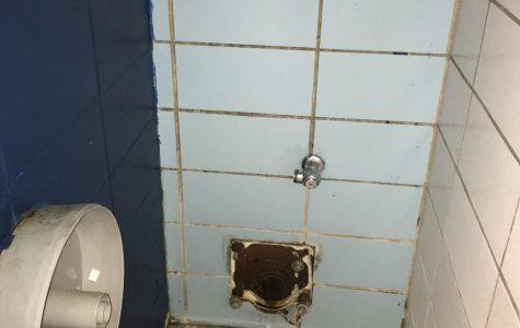 Broken Bathrooms, Bad Behavior