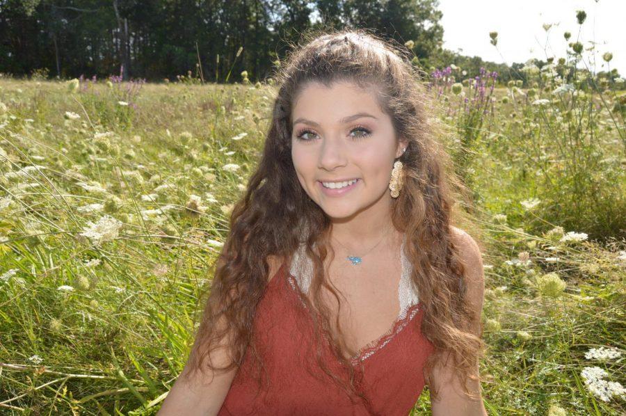 Emily Muzi