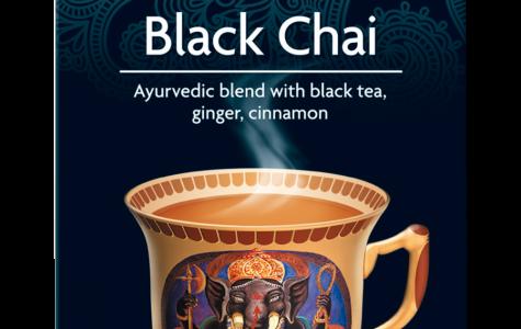 Morning Cup O'Tea?