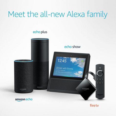 'Alexa…How do you define privacy?'