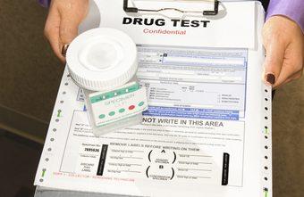 Drug testing in school