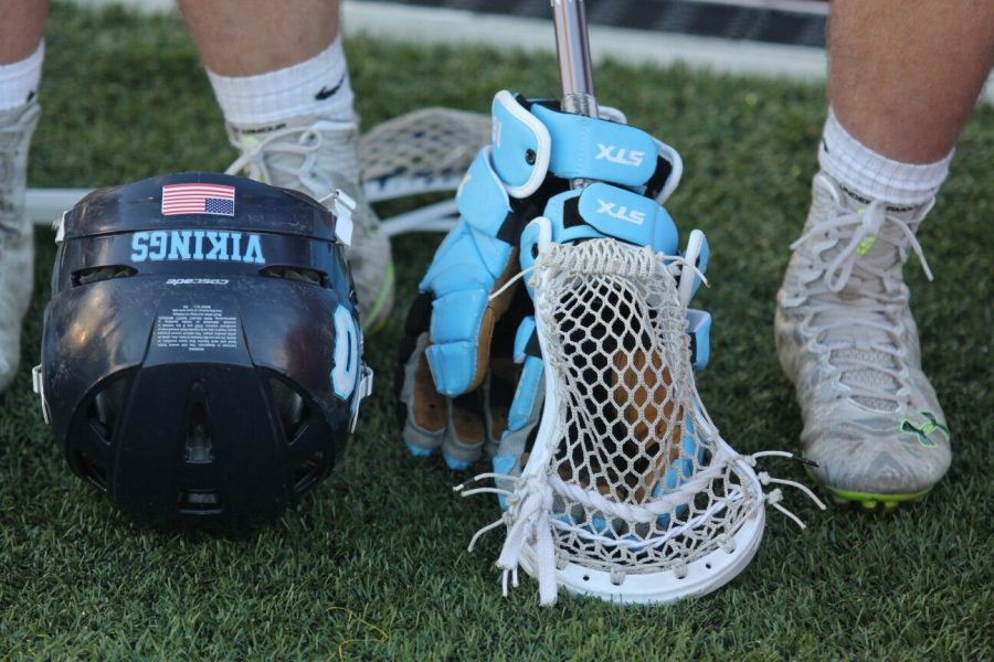 Boys Lacrosse Prepares for Upcoming Season