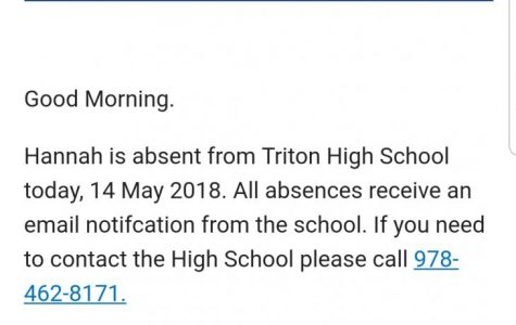 Students Aren't Attending School, and the School is not Attending to Attendance Calls