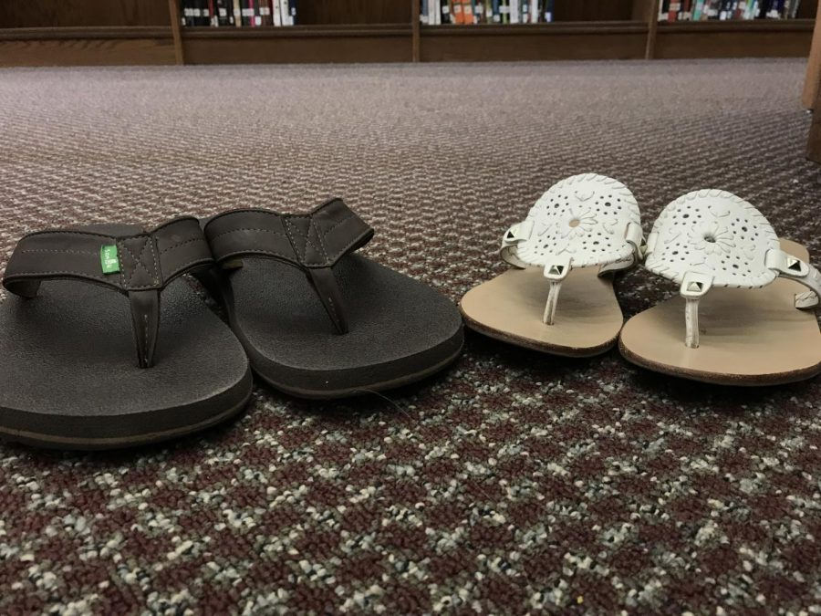 Sandals%2C+Flip+flops+and+more