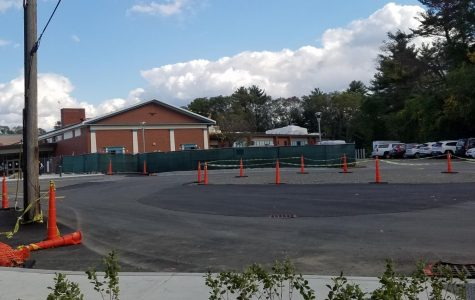 Pine Grove School Gets a Facelift