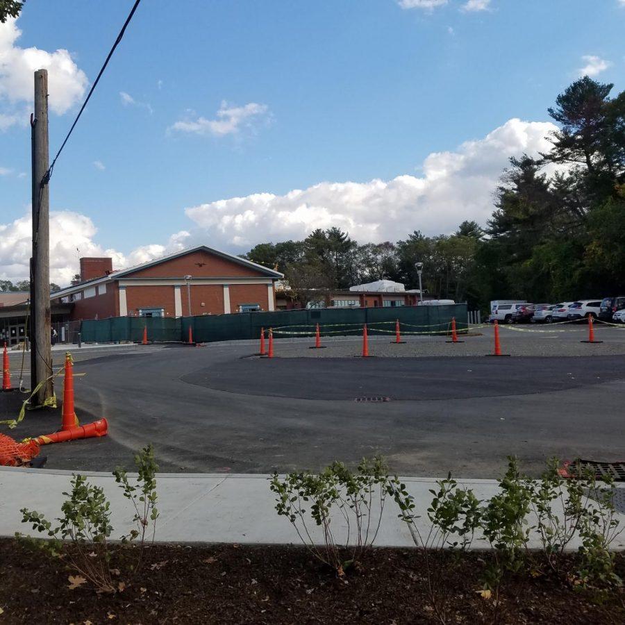 Pine Grove School Gets a Facelift