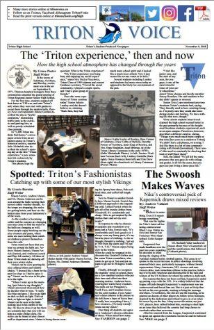 Triton Voice 2/8/19