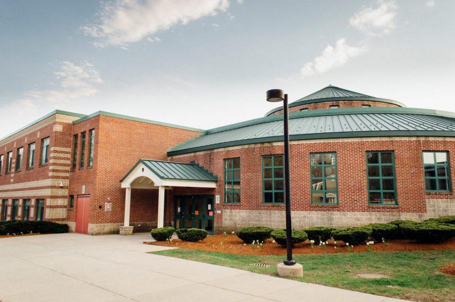 Newbury+Elementary+School