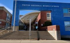 New Teachers Move into Middle School
