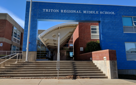 New Teachers Move into Middle School
