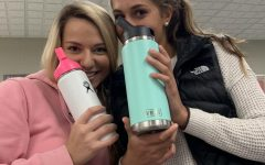 Hydro Flask vs. Yeti