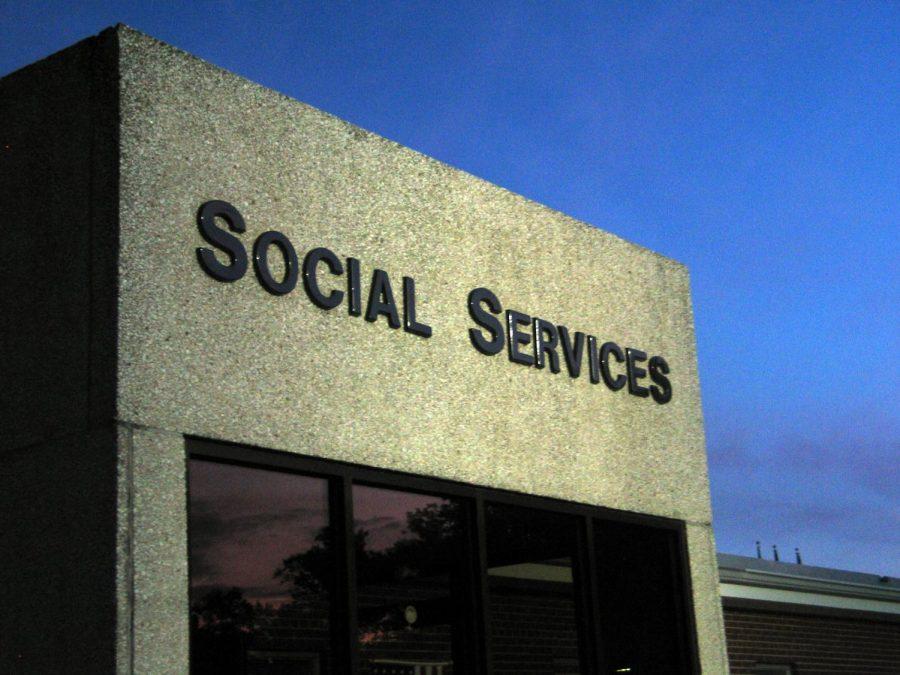 Social Services failed to protect Joshua DeShaney