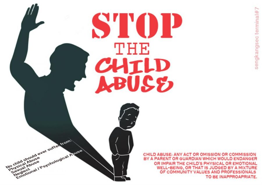 Child Abuse Rights