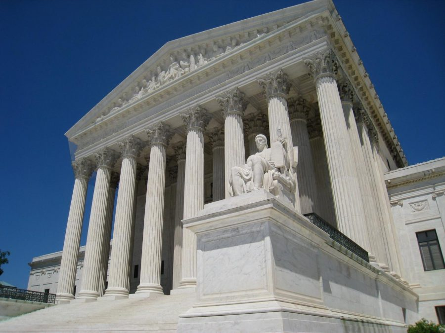 The+U.S.+Supreme+Court+building.