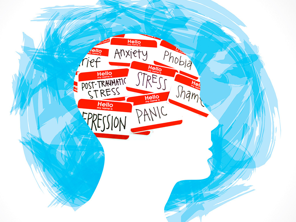 Mental health has evolved and grown in prevalence with teens today