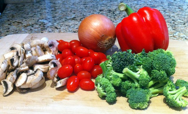 The Paleo diet requires those on it to eat lots of vegetables.
