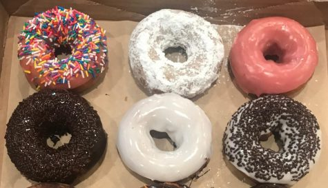 Dunkin Donuts Changing its Name
