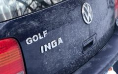 Volkswagen Golf: A Review