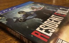 Review of Resident Evil 2 PS4