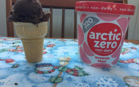 Review: Halo Top vs. Arctic Zero