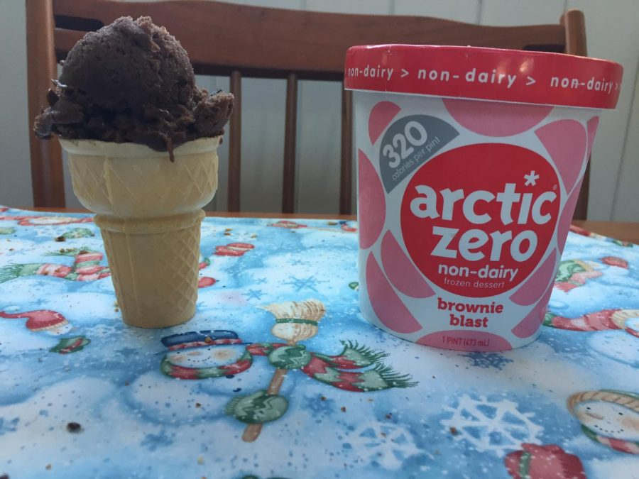 This+ice+cream+had+chocolate+chunks+that+added+a+nice+texture%2C+but+was+a+very+gummy+ice+cream.