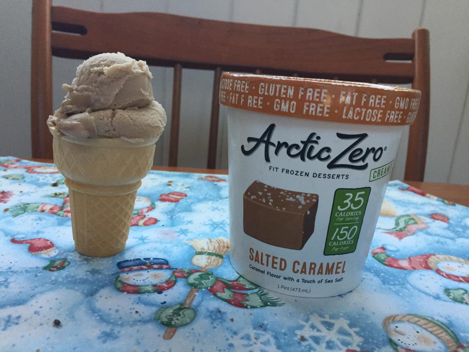 This+ice+cream+took+all+the+fun+out+of+an+ice+cream.+No+dairy%2C+no+fat%2C+and+even+no+lactose%21+NOT+impressed.