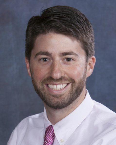 Mr. Patrick Kelley will begin his tenure as Triton High School principal on July 1.