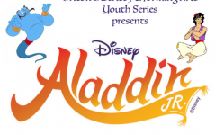 Aladdin Jr. Takes the MS Stage
