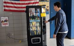Vending Machines and Their Place in High Schools