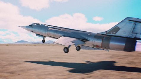 Ace Combat 7: Skies Unknown is the seventh installment from Lighthouse Series