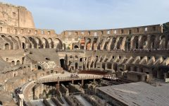 Dispatches from Italy: Colosseum