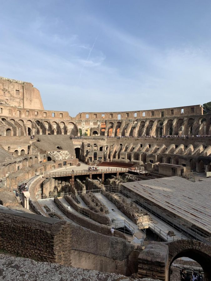 Dispatches+from+Italy%3A+Colosseum