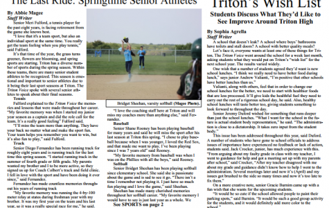 Triton Voice for 4/26/19