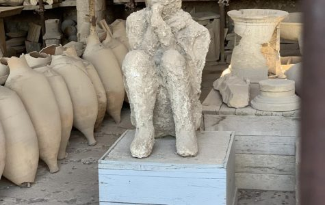 Dispatches from Italy: Pompeii