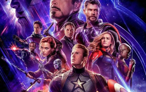 Avengers End Game: Spoiler Review