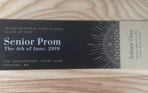 Seniors Are Preparing for Prom