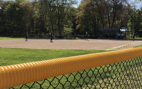 Triton Varsity Softball vs. Newburyport