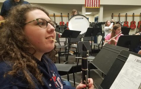 Band Class in a Nutshell