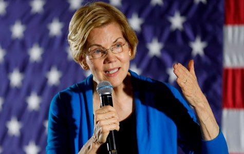 Elizabeth Warren (8.0)