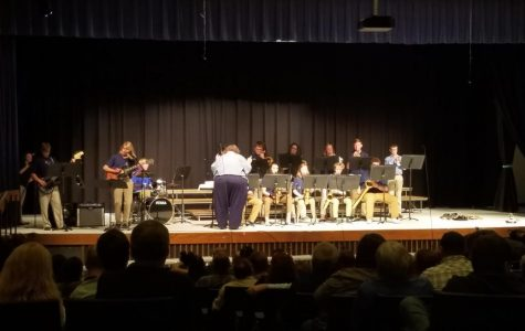 Spring Concert Overview