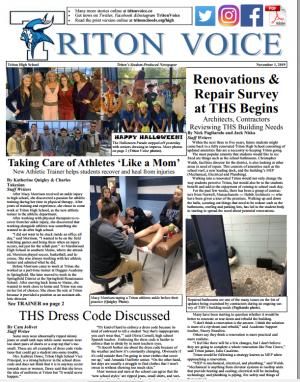 Triton Voice for 11-1-19
