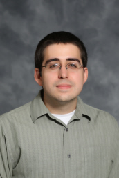 (Photo of Christohper Manganaro, new teacher at Triton, Courtesy Manganaro)