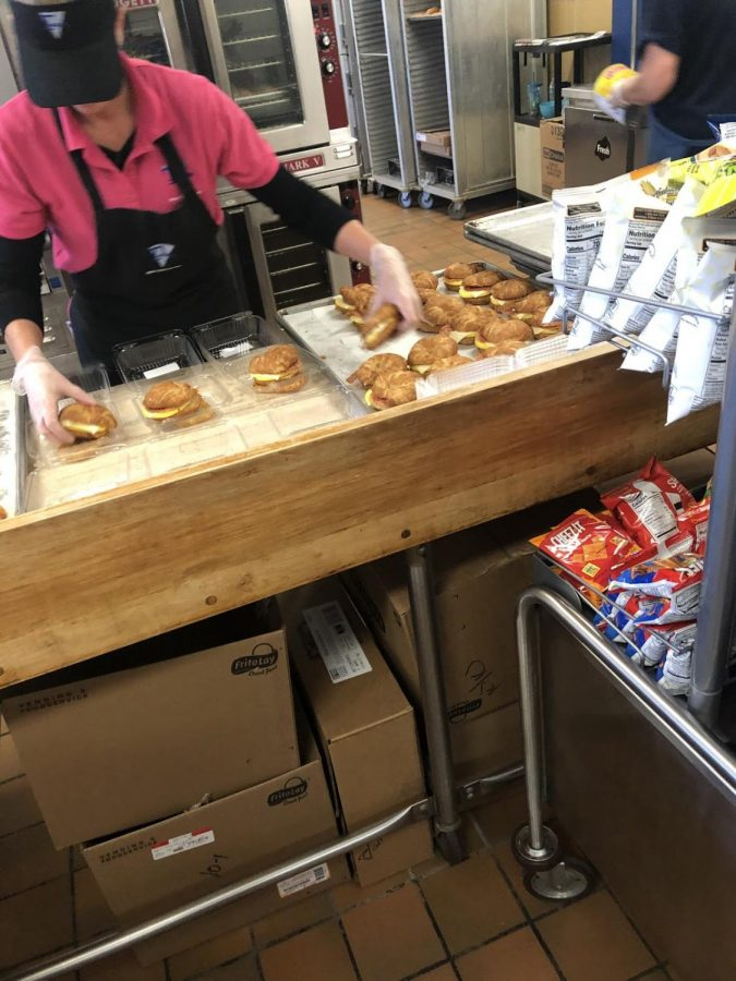 Are You Better Off Getting a Triton Breakfast Sandwich?