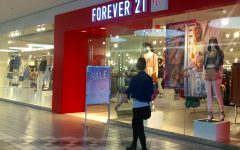 How 'Forever' is Forever 21?