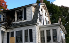 Aftermath of the Merrimack Valley Explosions