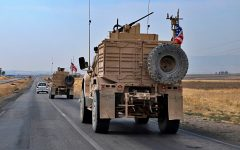 President Trump Pulls US Troops from Syria and Iraq