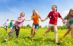 Following Doctor's Recommendations, Middle School Institutes Recess