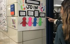 GSA Club Bringing Change to Triton